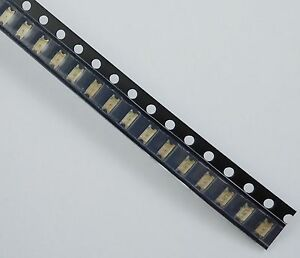 3000pcs New 1206 Smd Smt Super Red Led Lamp Light 40mcd
