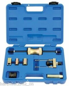 Brand New Laser Injector Puller Tool Kit Fits Vw Vag Audi Tdi Pd Engines