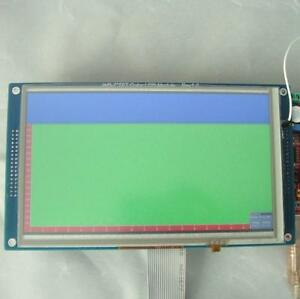 New 7inch Lcd Module With Touch Panel Ssd1963 Controller Pcb Board Mcu Interface