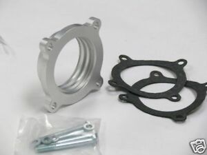 Obx Throttle Body Spacer 07 13 Jk 3 8l V6 Jeep Wrangler