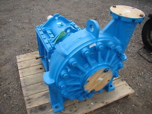 Warmin 8 X 8 Slurry Pump 2100016