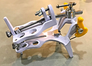 Lab Galetti Dental Plasterless Articulator New