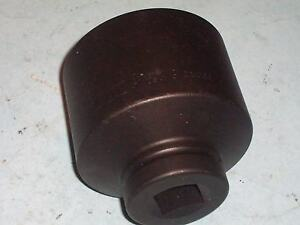 New Armstrong 22 096 1 Drive 6 point Standar Impact Socket 3 New