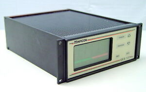 Leybold Inficon Cc3 850 300 g2 Vacuum Guage Controller