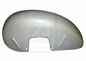 Allis Chalmers Right Hand Fender For Wd Wd45 70224934