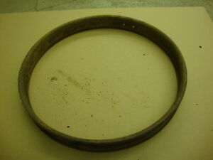Model T Ford 30 X 3 1 2 Non Demountable Rim