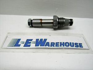 Snow Plow New Style 1 2 A Valve Replaces Meyer 15660