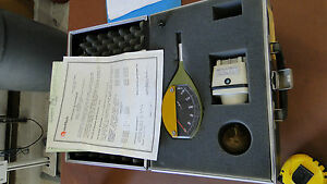 Sound Level Calibrator 1987 9700