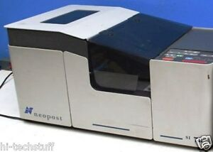 Neopost Si 70 Si70 Advanced Mailer Mailing System
