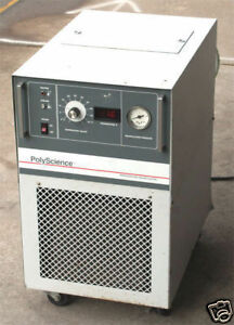 Polyscience 633 Vwr 1172 Heated Refrigerated Chiller