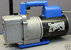 Robinair 15600 Cooltech Two stage Vacuum Pump