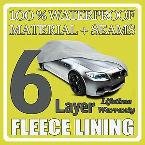 Car Cover For Ford Model A Coupe 1928 1929 1930 1931 Oem Waterproof