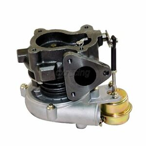 Cxracing Universal Gt15 T15 Turbo Charger 42 A r Compressor 13psi Wastegate