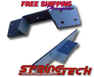 St 1999 2006 1500 Silverado Sierra Cnotch C Notch C Notch Lowering Drop Kit