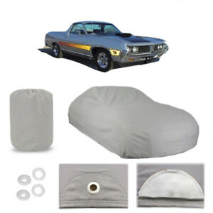 Ford Ranchero Car Cover 1969 1970 1971 1972 1973 1974