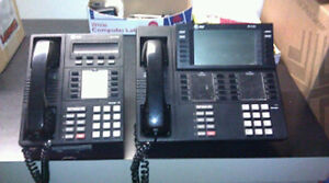 At t Merlin Legend Phone System And Voice Messaging System