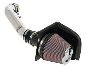 2002 2004 Ford Mustang Gt 4 6l V8 Performance Intake 69 3521tp