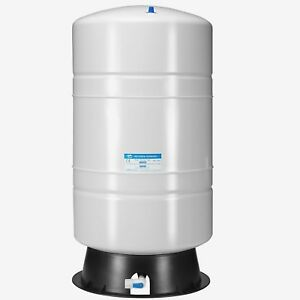 Reverse Osmosis Water Storage Tank 20 Gallon With Storage Capacity Of 17 Gallon
