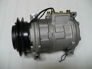1996 2000 Dodge Caravan Grand Caravan 3 0l New A C Ac Compressor W Clutch