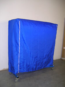 Clothing Rack Cover Z garment Store Protect Your Apparel From Damage