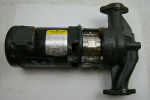 Grundfos Pump 3 4hp 3ph Versaflo 96405255 p1