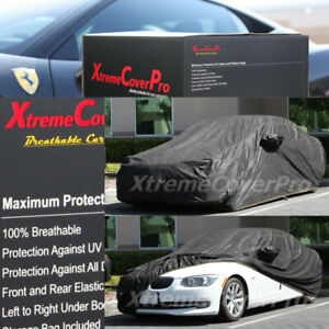 2013 Bmw 328i 335i 335is M3 Coupe Breathable Car Cover W Mirrorpocket