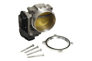 2011 2014 Ford Mustang Gt Boss 5 0l Bbk Performance 90mm Throttle Body