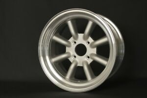 Rs watanabe 8spoke16x8 S30 240z Gz A86 240sx Old School