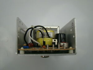 Sola hevi duty 5 Volt Dc Power Supply 83 05 230 3