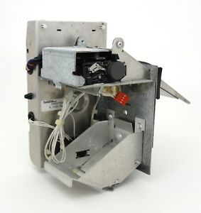 Gilbarco E500 Dispenser M00317a001 Printer Assembly