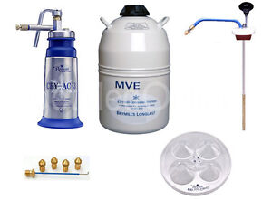 Brymill Cryosurgical Family Practice Package W cry Ac 3 Bry1000
