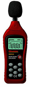 Dawson Dsm141 Digital Sound Level Meter 30db To 130db