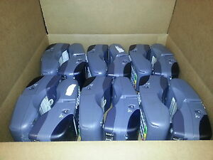 Lot Of 12 Omni 3740 Verifone Terminals Complete Sets W Warranty 3750 3730
