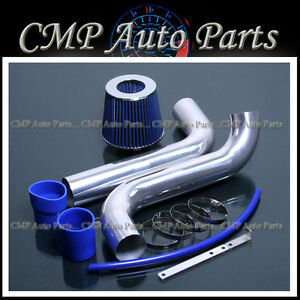 Blue Red Fit 1994 2001 Acura Integra 1 8 1 8l Gs Ls Rs Cold Air Intake Kit