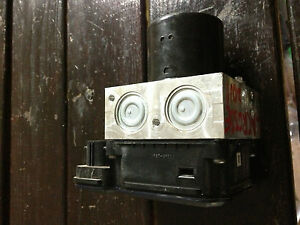 2011 Buick Lacrosse 3 6 Abs Unit Module Pump 22757649