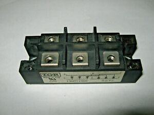 International Rectifier 3 Phase Bridge 130mt100k 130a 1000v New