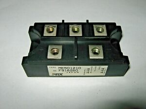Prx 3 Phase Bridge Rectifier Me501210 143 118 063 100a 1200v New