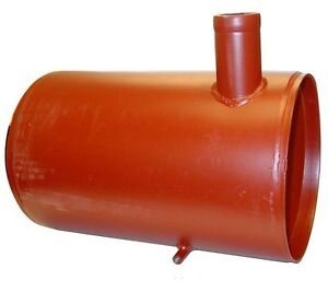 Allis Chalmers Tractor G New Gas Tank 800070