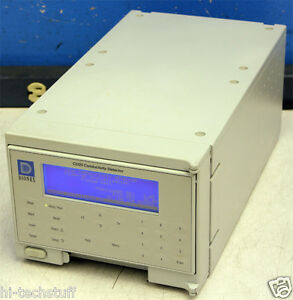 Dionex Corporation Cd20 Conductivity Detector Cd20 1