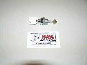 Vm200 Vm250 Vm251 Snack Or Drink Vending Machine Door Lock Sm31 Tubular Key