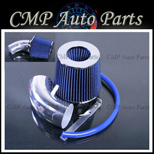 2003 2006 Chrysler Pt Cruiser Turbo 2 4l Air Intake Kit Induction Systems Blue