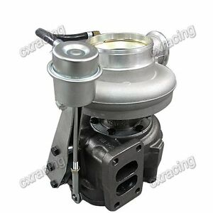 Cxracing Hx40w 3536378 Diesel Turbo Charger For Cummins Isc 8 3l 4055291 4036810