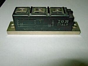 International Rectifier Eaton Powerware Module 143117061 New