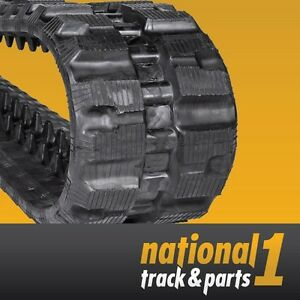 Bobcat T180 Rubber Tracks Size 320x86x49 C Lug Series And Free Shipping To Usa