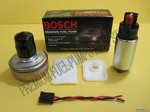 1997 2001 Jeep Cherokee New Bosch Oem Fuel Pump 1 year Warranty