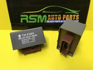 New Fuel Pump Main Relay Civic Integra Crv Accord Odyssey Cl Tl Civic Del Sol