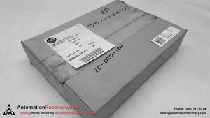 Allen Bradley 2090 scep15 0 Series A Sercos Fbr Cable Conn New 116774