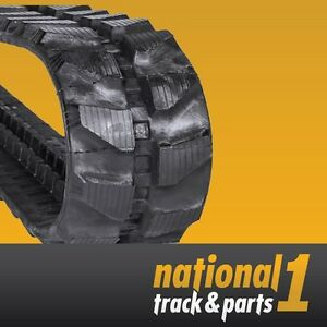 Bobcat 322 322g 323 323g Rubber Tracks Free Shipping To Usa Size 230x48x66