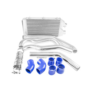 Cxracing Upgrade Intercooler Kit For Toyota Supra Mkiii With 7m Gte Stock Turbo