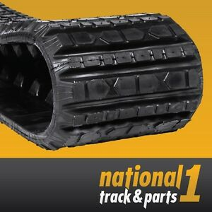 Cat 287 Rubber Tracks 287b Multi terrain Loader Rubber Tracks Size 457x101 6x51